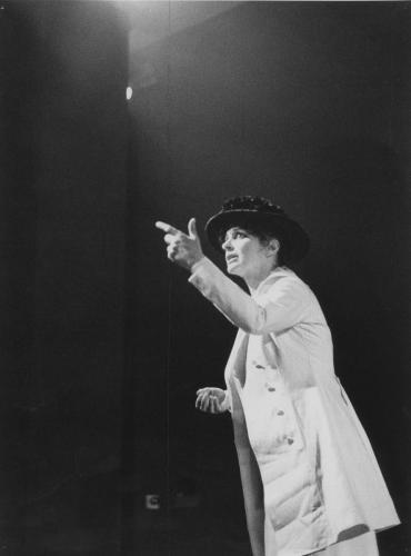 Pannello 8 – Rosa Luxemburg